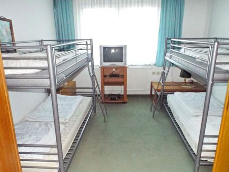 """Hostel """"Zum Kukuk"""""""