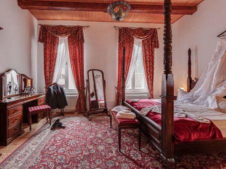 Hotel Jagdschloss Waldsee
