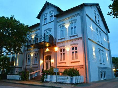Pension Haus Lassen