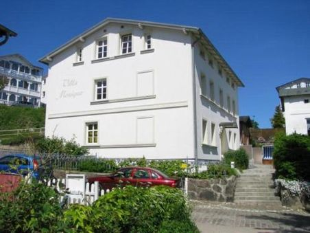 Villa Monique in Alt-Sassnitz