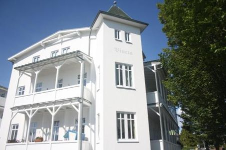 Meerblick Apartments Villa Vineta Göhren