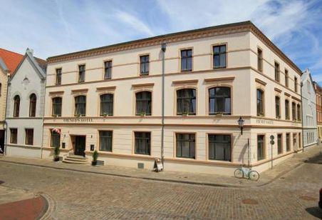 Fründts Hotel