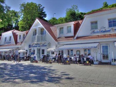 Hotel Gastmahl des Meeres