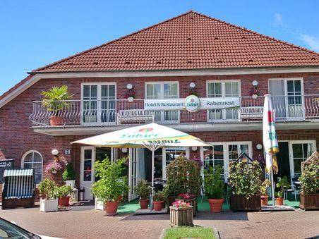 Hotel & Restaurant Rabennest