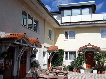 Hotel-Pension Sternbergersee