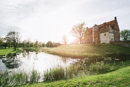 Hotel Schloss & Gut Ulrichshusen