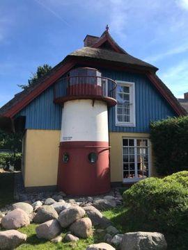 Leuchtturmhaus