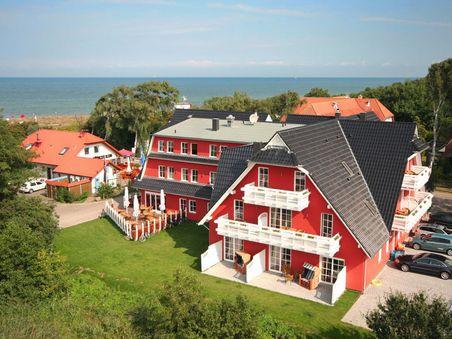 Strandhotel Deichgraf Graal-Müritz
