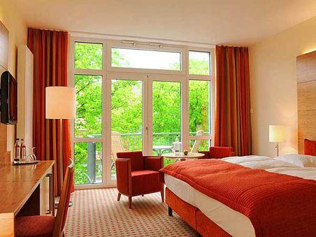 Park-Hotel Hübner