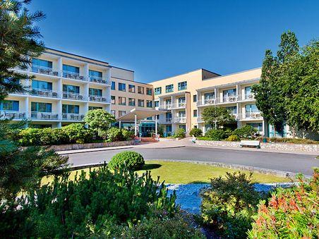 Bernstein Hotel Prerow