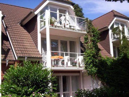 Ferienwohnung Barth in Zingst