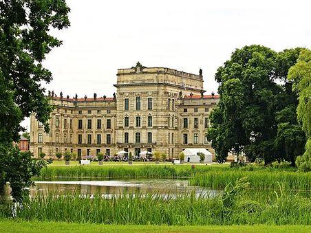 Kurzurlaub in Ludwigslust/Mecklenburg