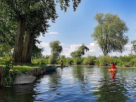Sommertage in Mecklenburg