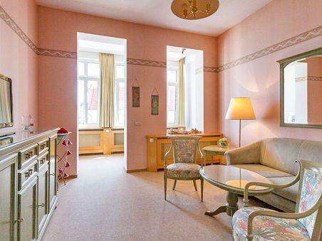 Hotel Villa Auguste Viktoria