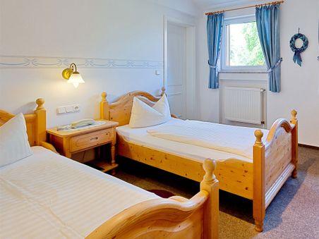 Ferienwohnungen im Landhaus Sietow