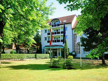 Parkhotel Klüschenberg