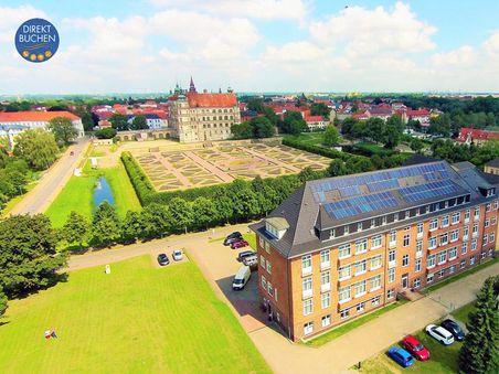 """Hotel """"Am Schlosspark"""""""