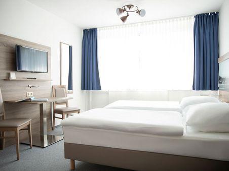 Gästehaus Rostock Lütten Klein