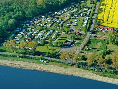 Campingplatz Ostseequelle