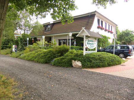 Pension & Gaststätte Quetzin Schnack