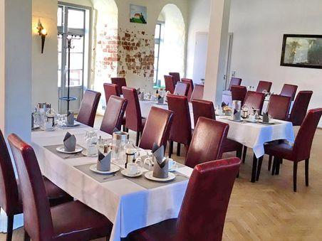 Burg Neustadt-Glewe Restaurant und Eventgastronomie