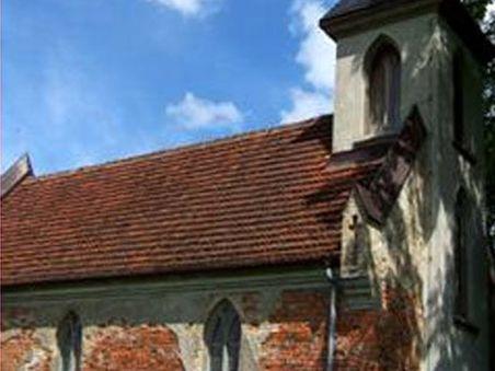 Dorfkirche Canzow