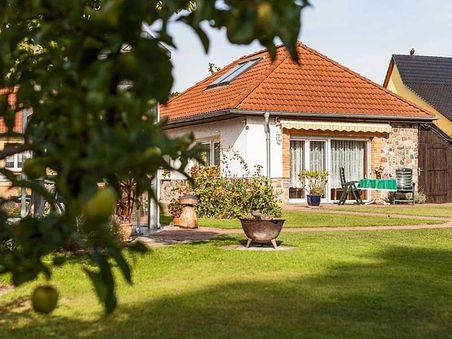 Ferienhäuser Schön - Ferienhaus Regina