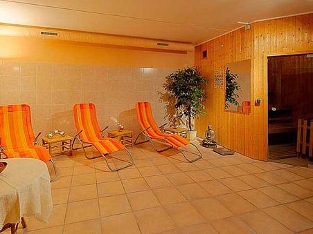 "Winter- Spezial im Hotel ""Am Park"""