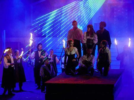Vineta-Festspiele 2021 - Traum ohne Wirklichkeit