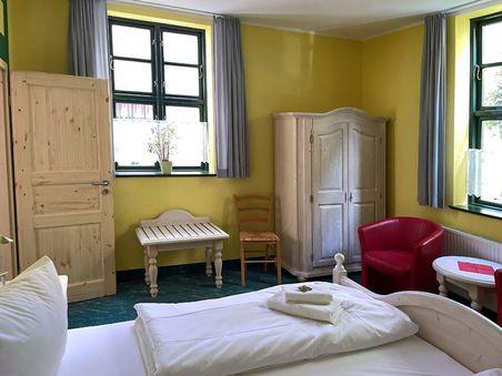 Warener Hof Apartments