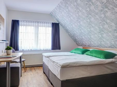 Landhaus Schwerin