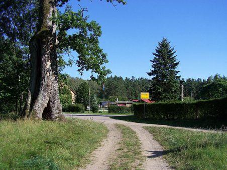 Nationalparkdorf Klockow