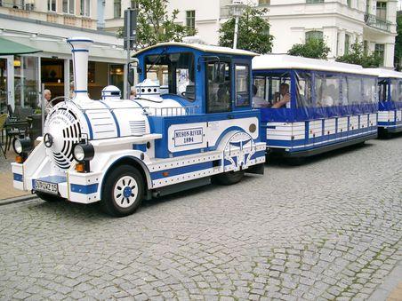 Kaiserbäder-Express