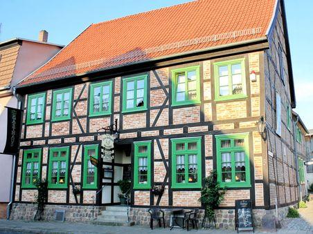"""Gasthaus """"Zum Heiligen Geisthof"""""""