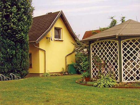 Ferienhaus Uwe Eierfind