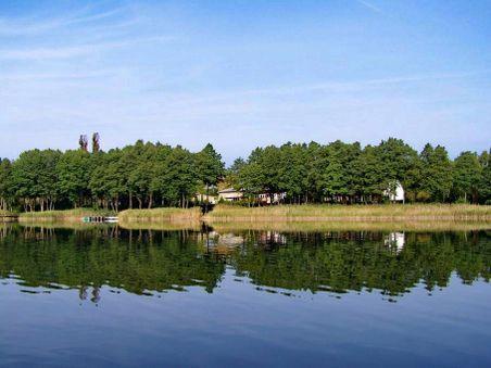 Feriendorf Sternberger Seenland