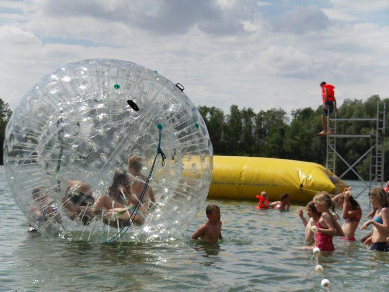 Funsport in Mecklenburg-Vorpommern