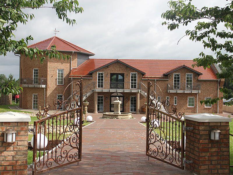 Kur- und Landhotel Borstel-Treff
